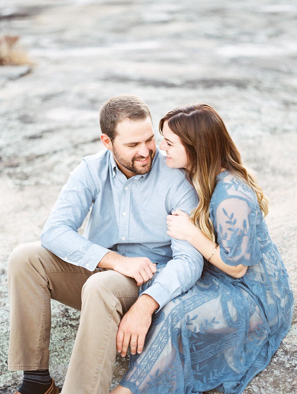 New England wedding photographer Maine film