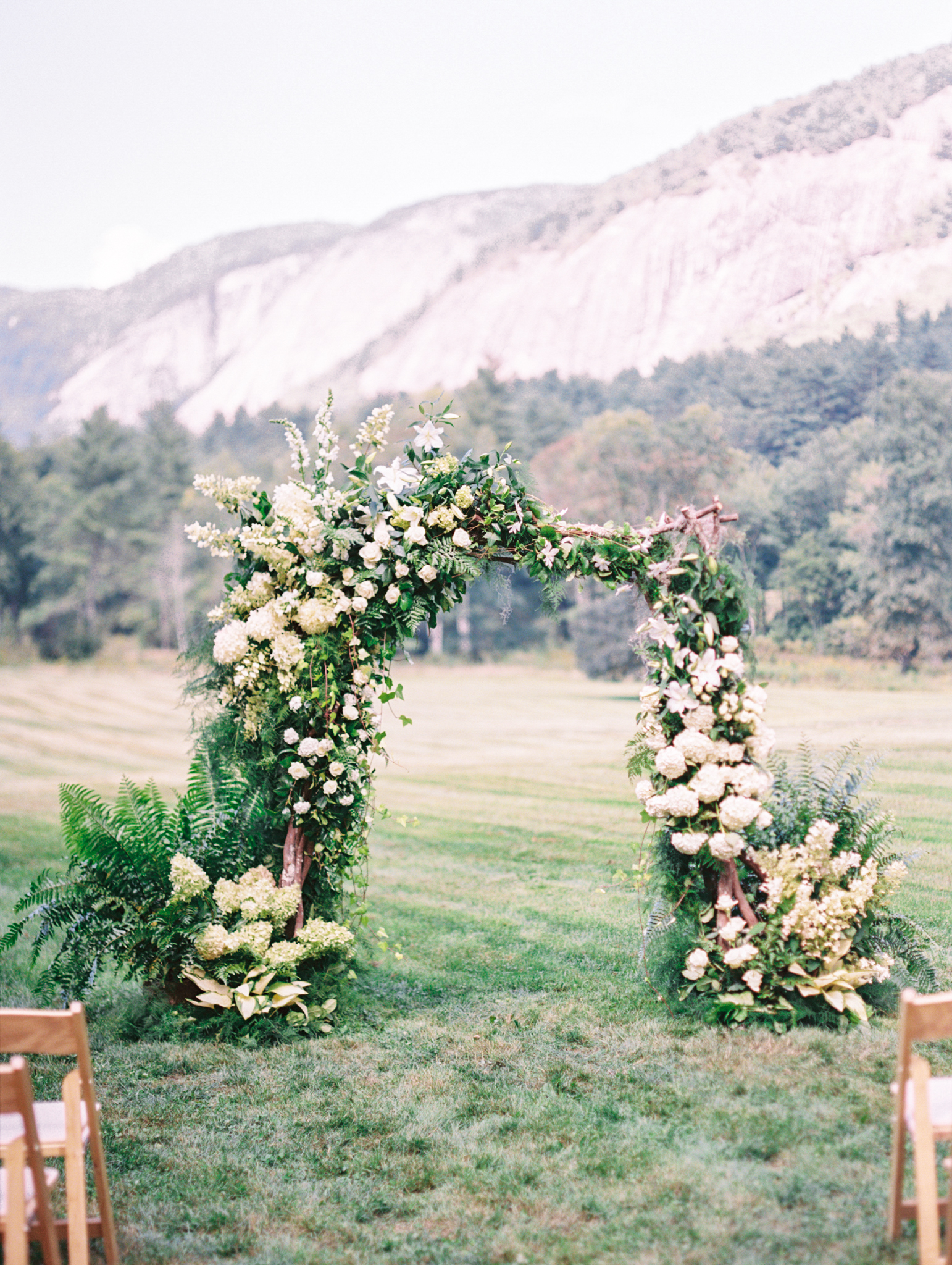 Highlands Wedding photographer fine art