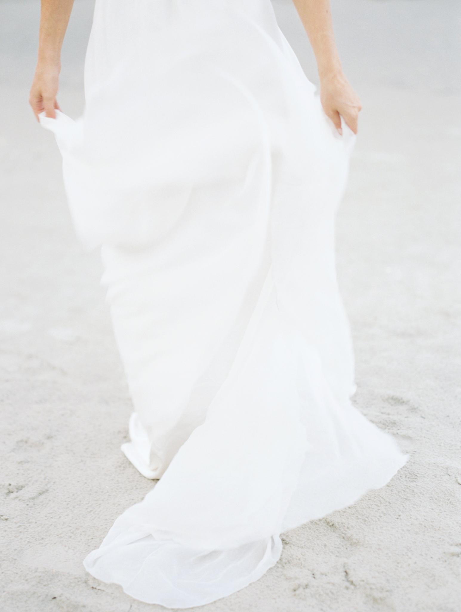 Charleston Wedding photographer fine art film