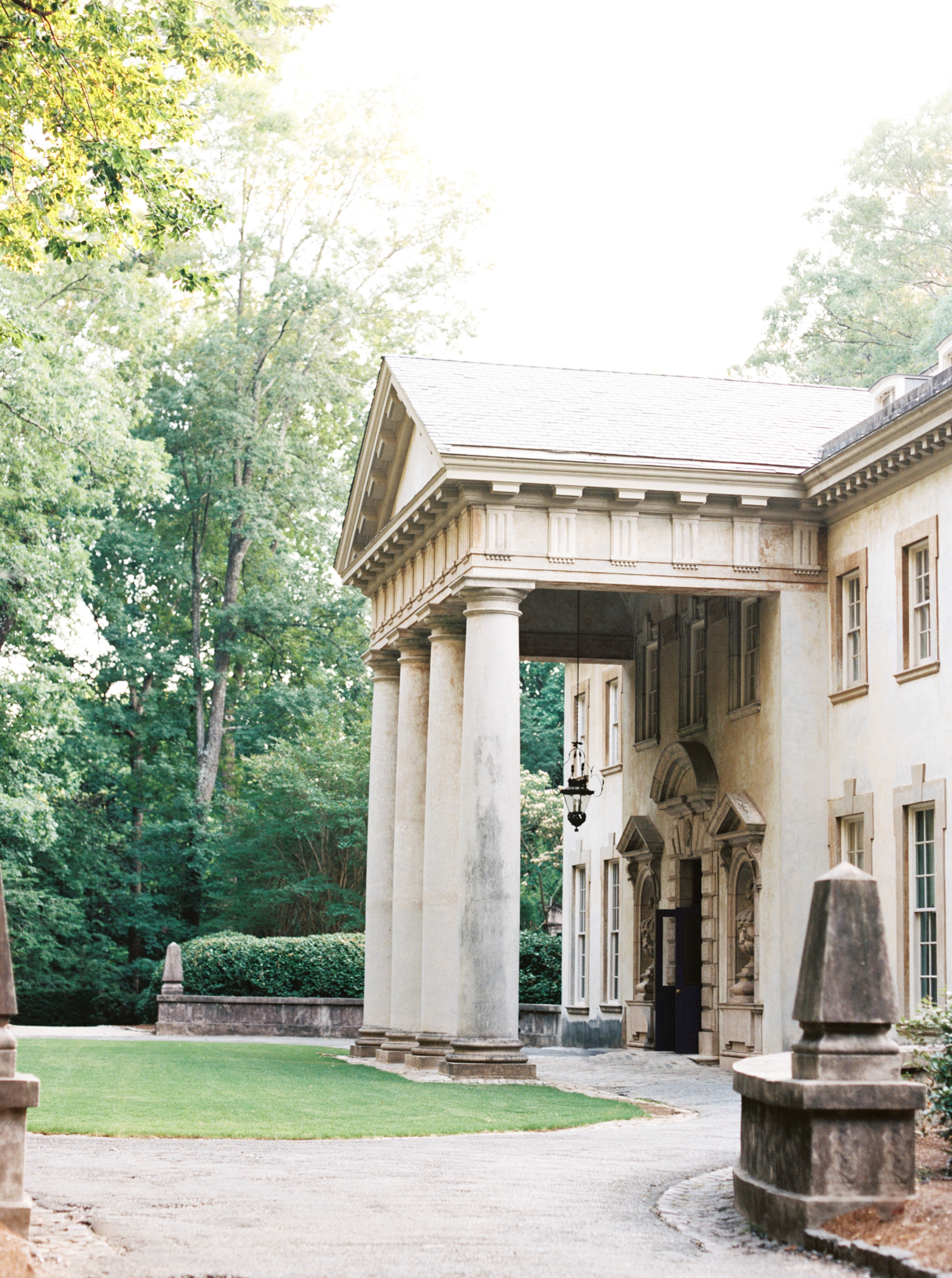 Swan House Atlanta History center