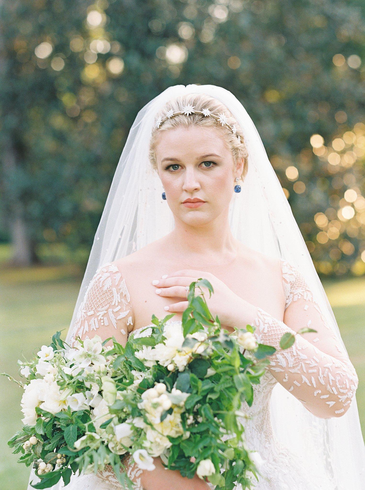 Boone Hall Wedding Sarah Ingram photography