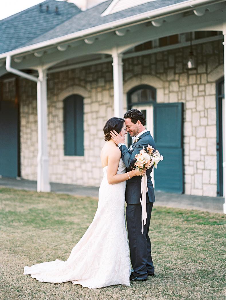 Foxhall wedding photographer film Atlanta