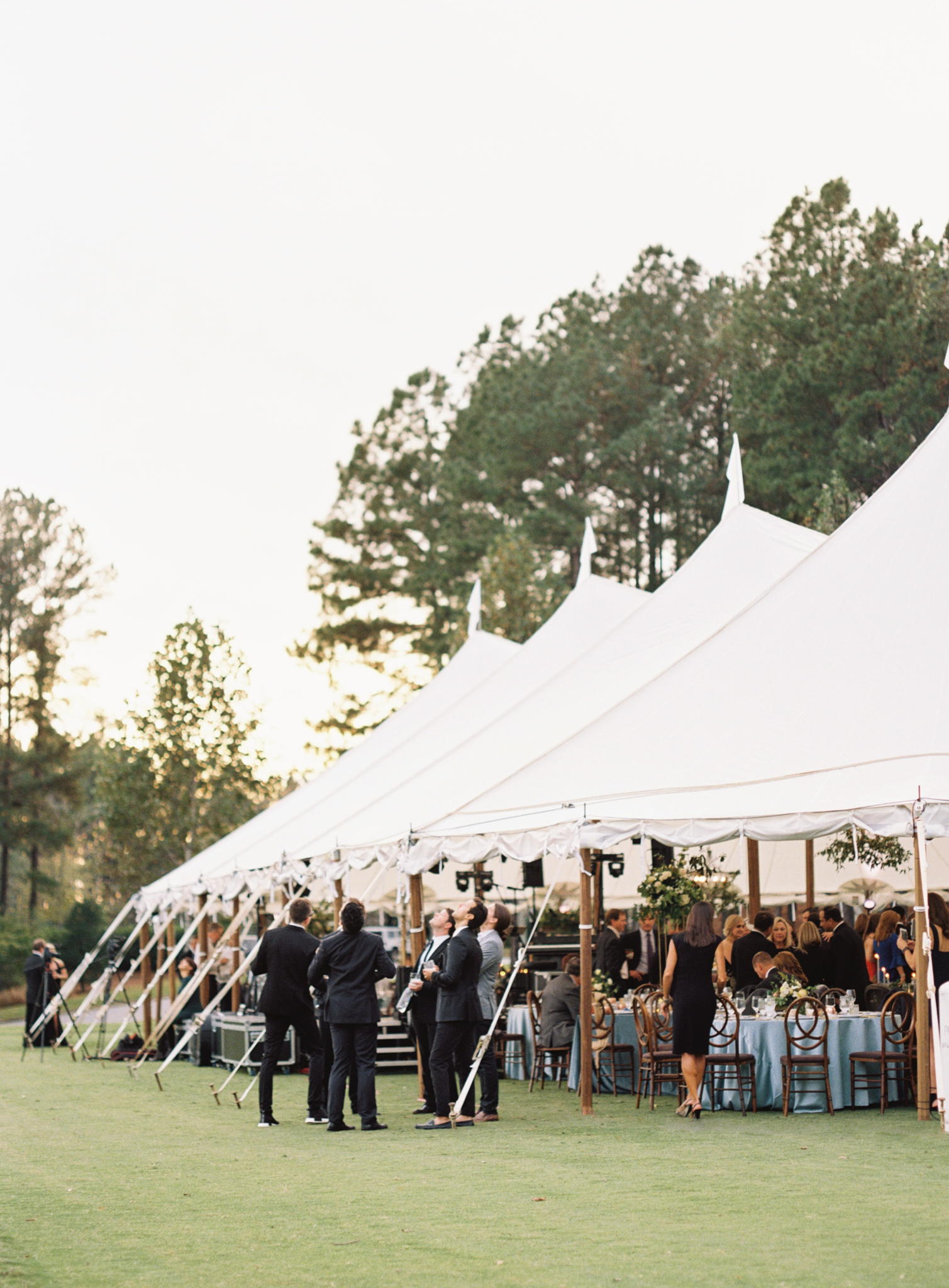 Highlands wedding photographer luxury fine art
