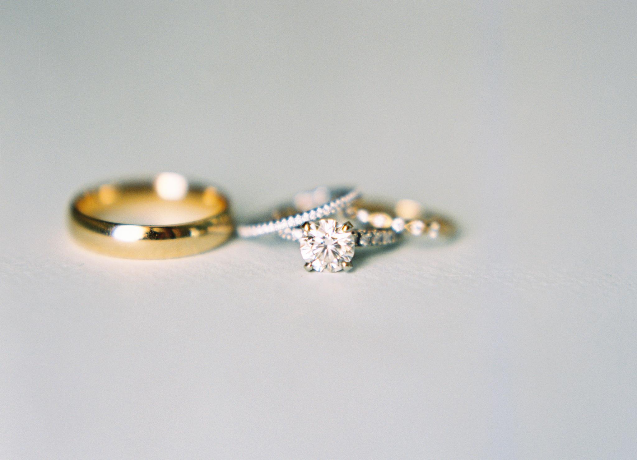 Atlanta wedding photographer luxury film
