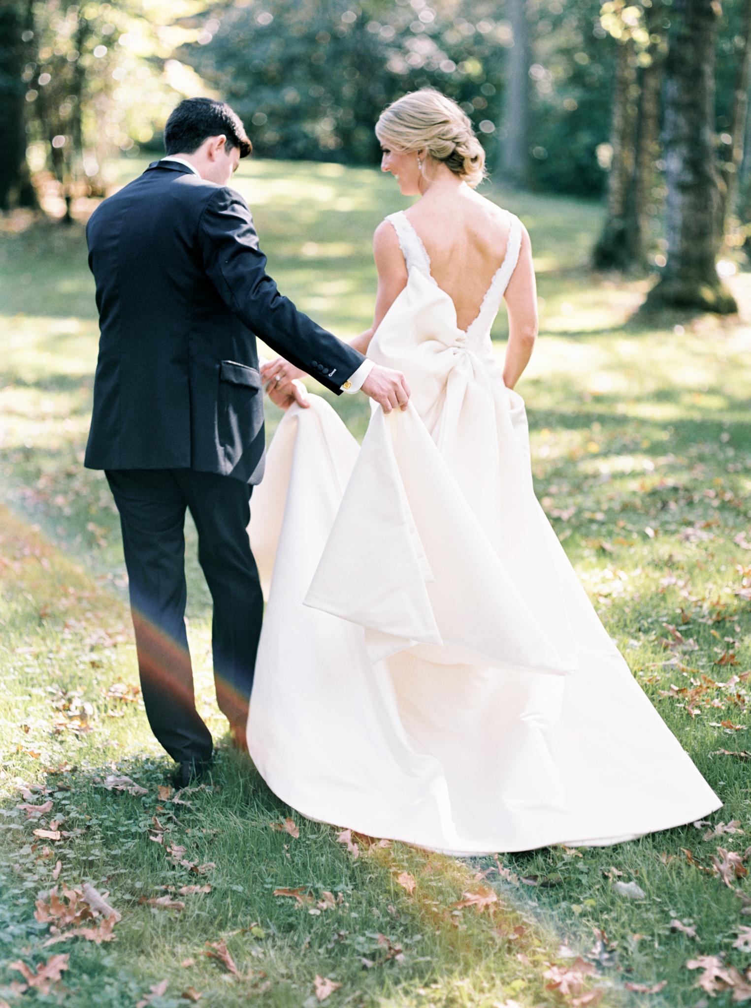 Old Edwards wedding photographer film fine art