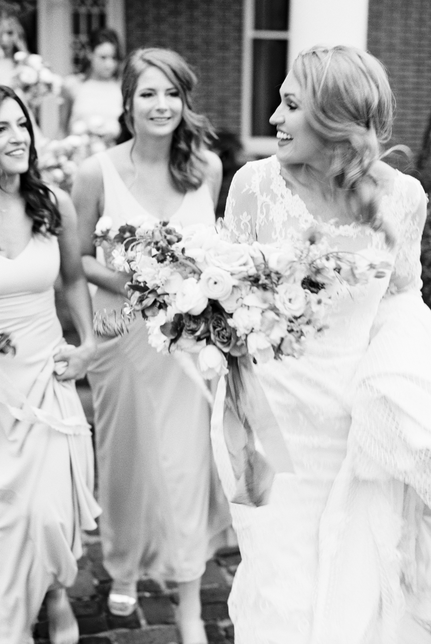 Atlanta wedding photographer film luxury