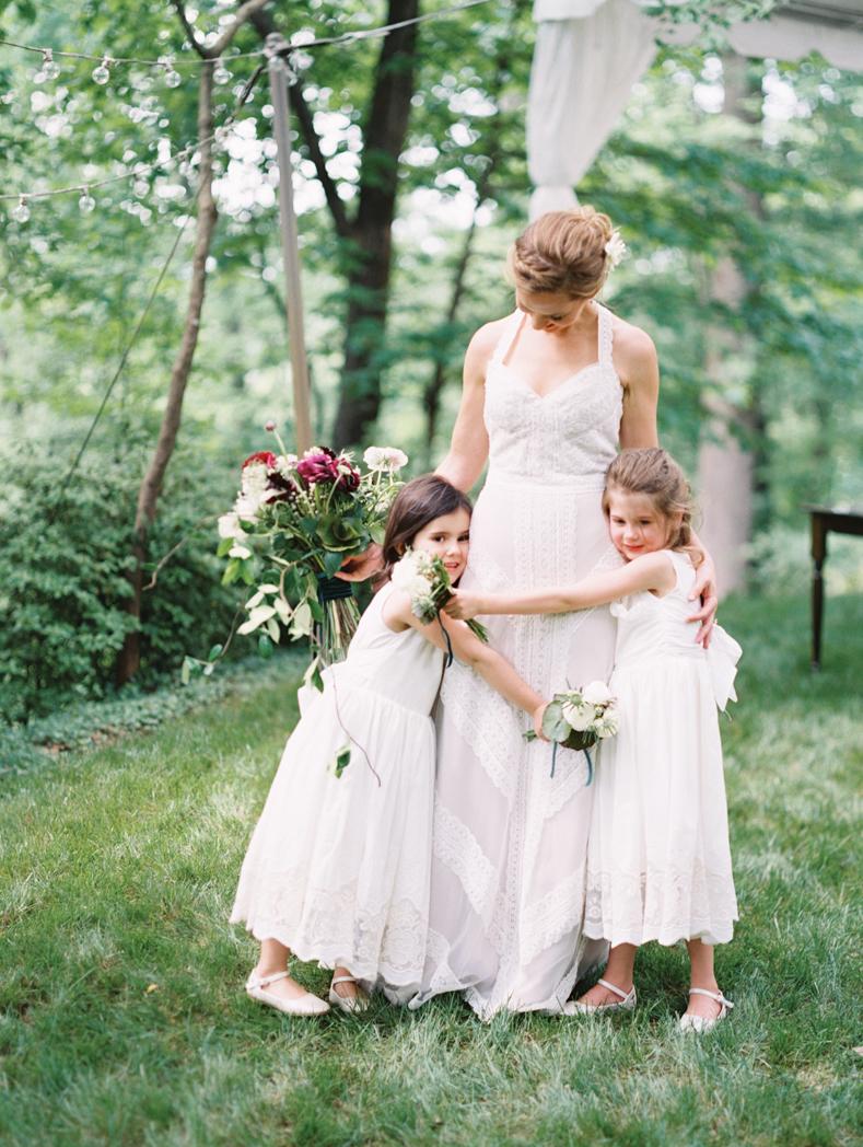 Old Edwards wedding photographer film