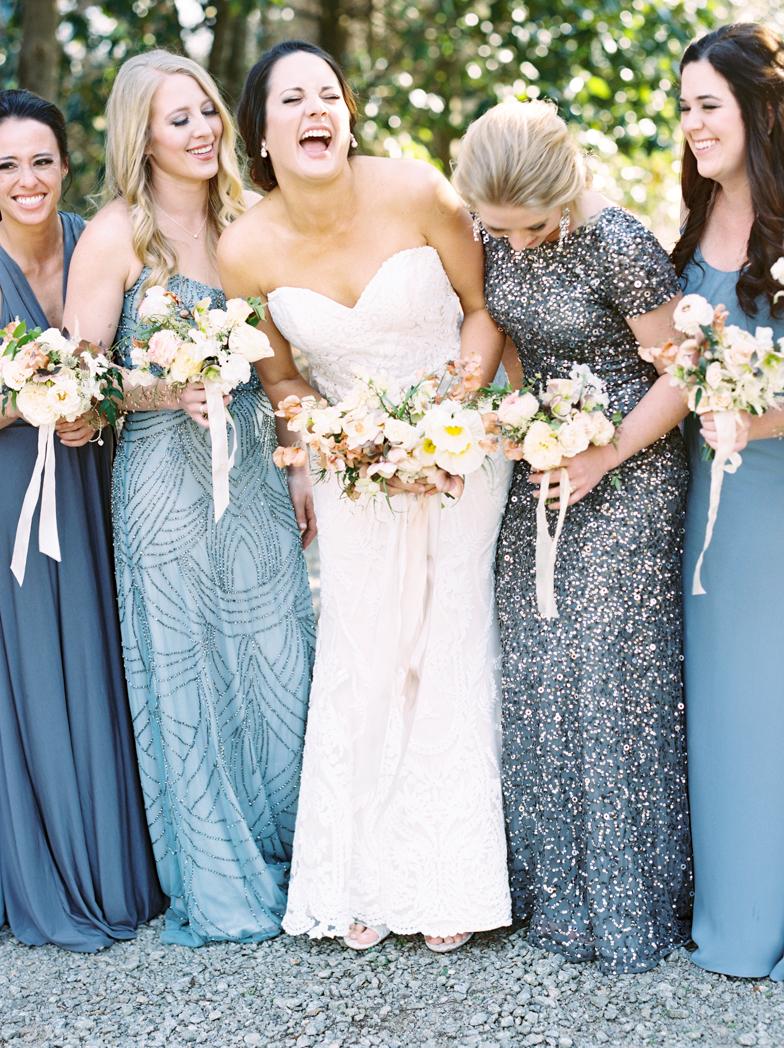 Highlands wedding photographer film luxury
