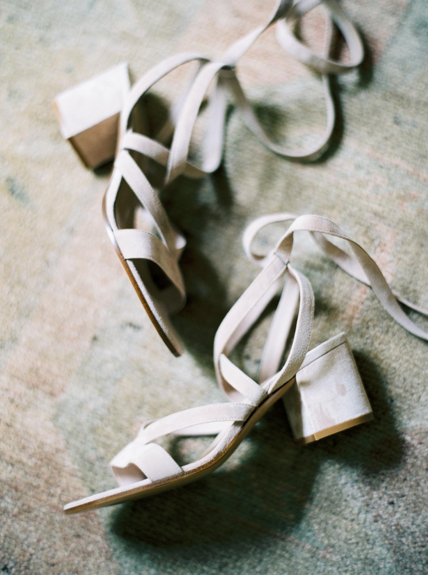 Lowndes Grove wedding romantic