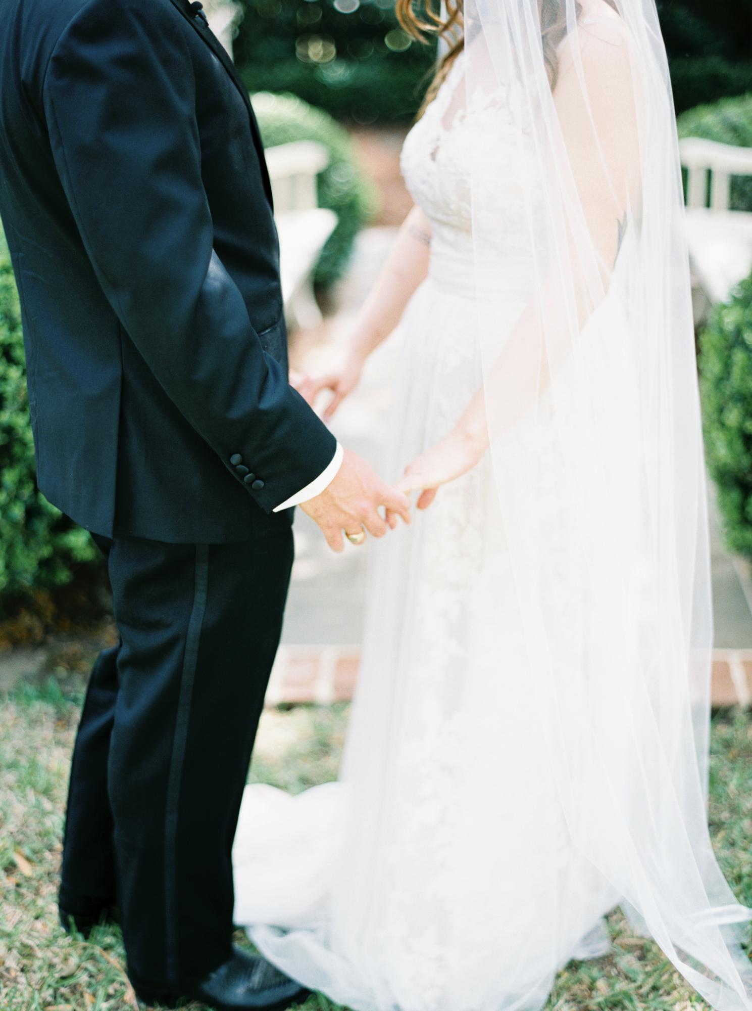 Middleton Place wedding photography