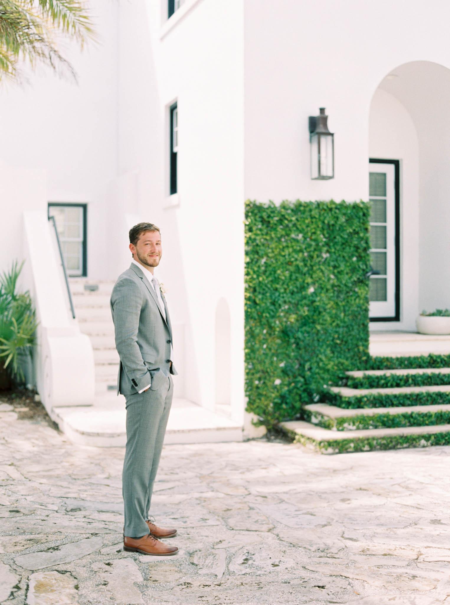 Alys Beach wedding photographer fine art film