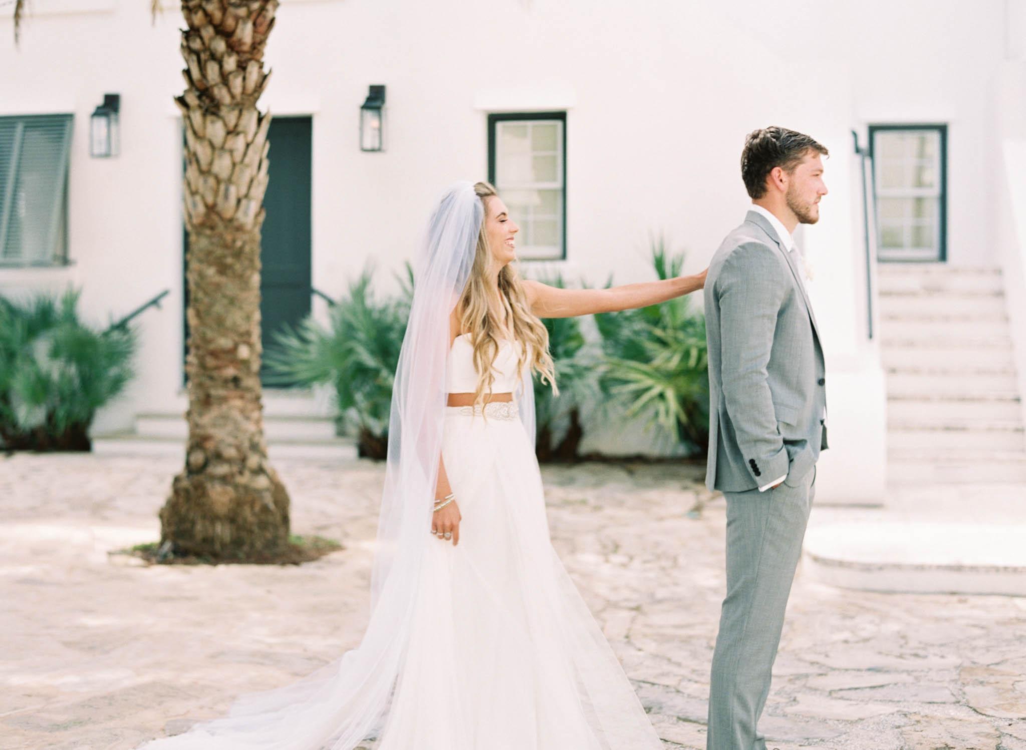 Alys beach wedding fall classic
