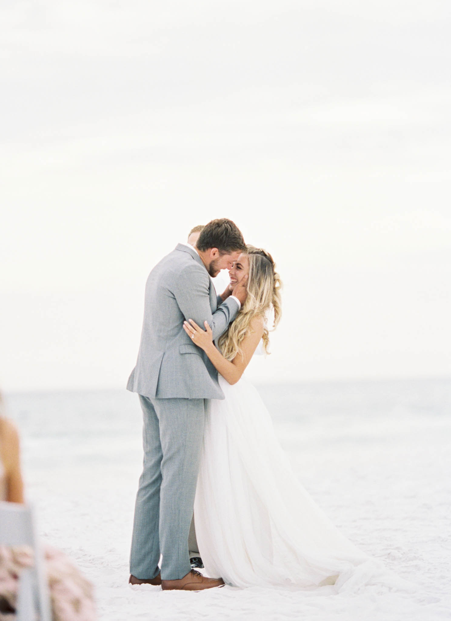 Alys beach spring wedding