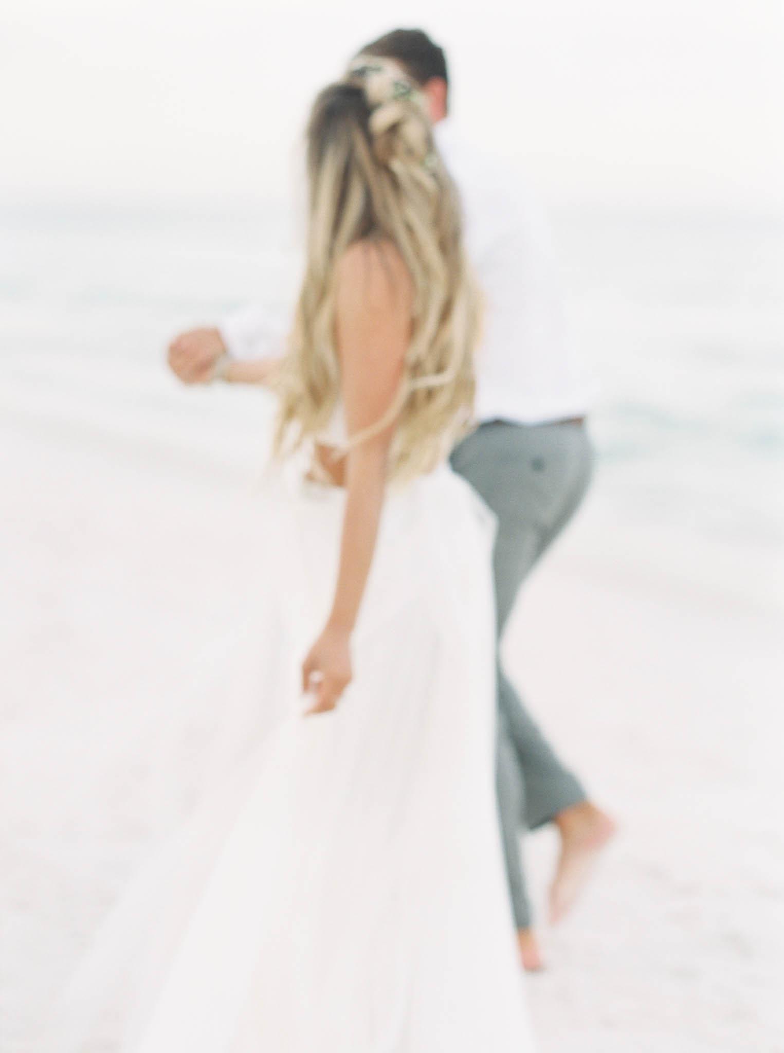 Alys beach wedding fall outdoor