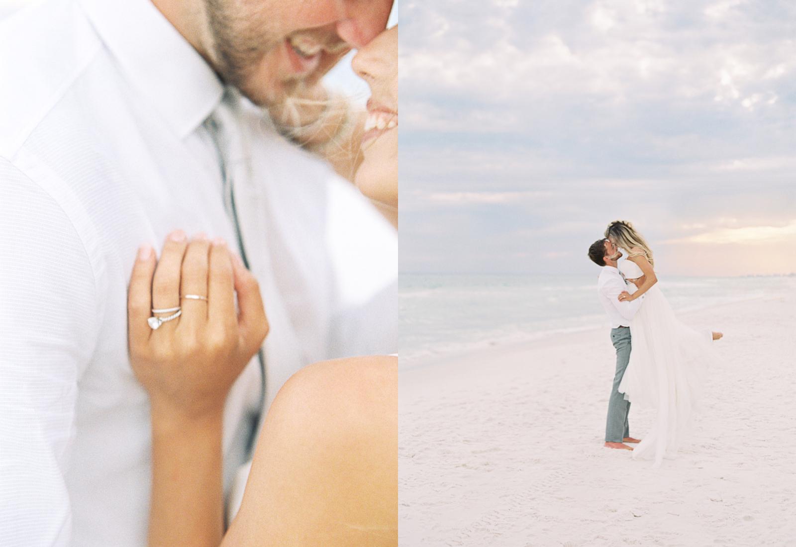 Rosemary Beach wedding photographer