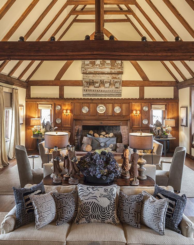 byford and mills interior designer