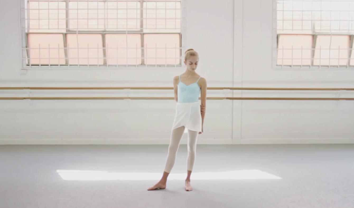 MDM | PERFORMANCE DANCEWEAR | ONLINE TVC