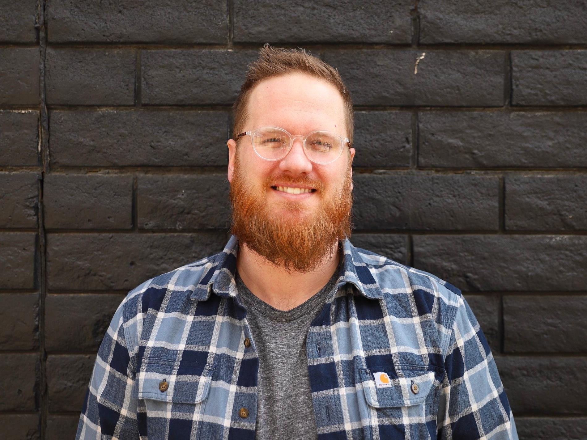 Sam Anderson - Lead Pastor | Central Church