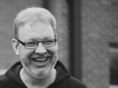 Bob Mitton - Teaching Pastor | Central Church