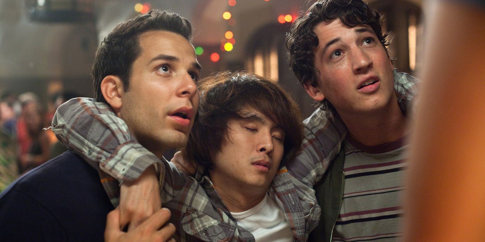 21 and over ashley russell