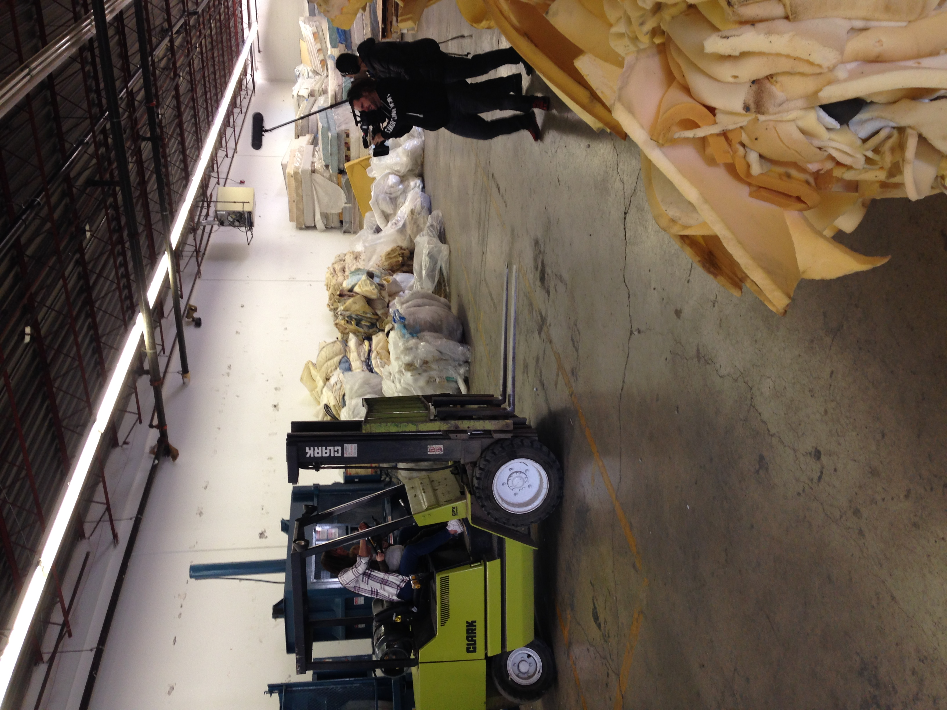 Re-Matt: Calgary Mattress Recycling