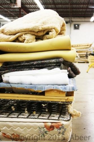 Re-Matt mattress