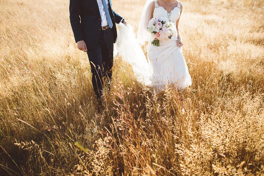 Melissa + Parker    Mt Hood Bed & Breakfast Wedding    Parkdale, OR