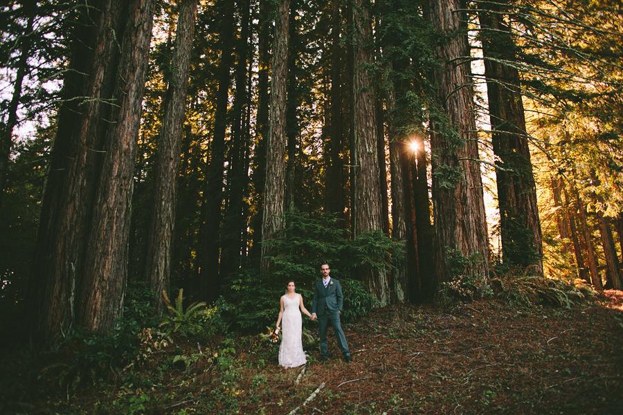 Hillary + Kyle    Sonoma Wedding    Occidental, CA