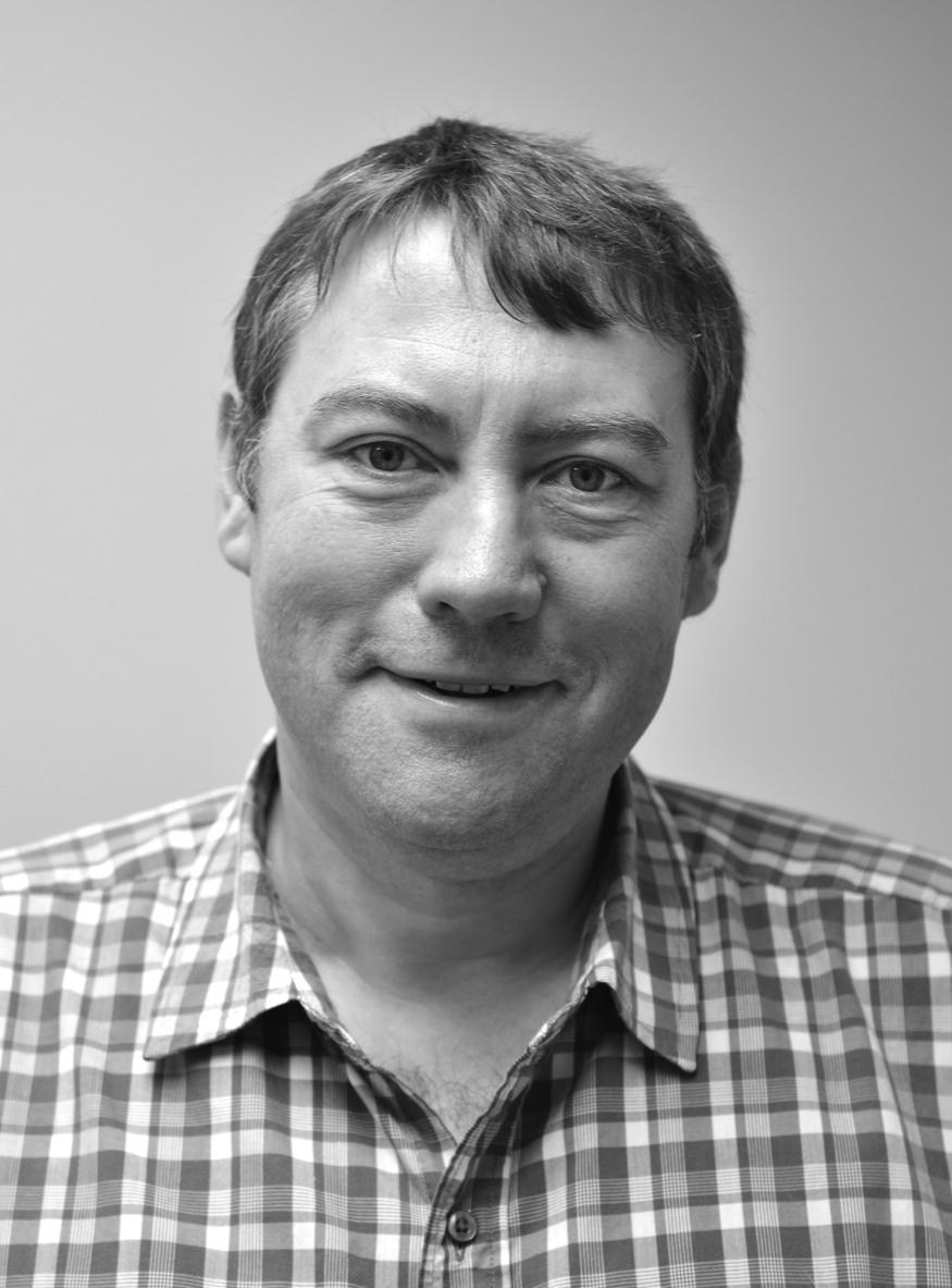 Randy Kramer  Certified Prosthetist, Orthotist & Clinical Manager