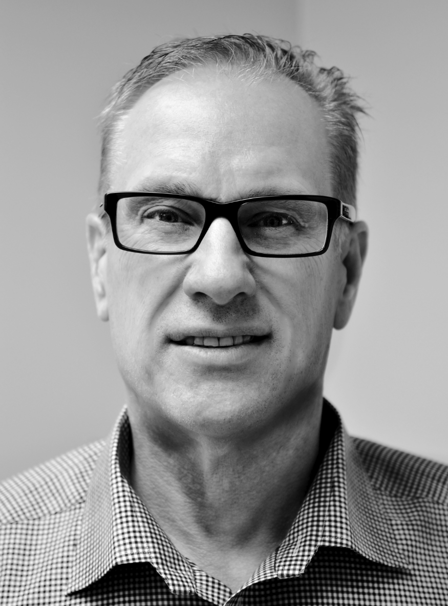 Thomas Mckee  President & General Manager