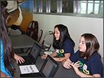 Teacher Talk   Abbie Chase, Teah Dimico, Abigail Gross   Sacajawea Middle School, Spokane