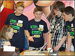 Homework Elf   Jasper Corcoran, James Hill, Jacob Laxton, Luke Lobdell   Sacajawea Middle School, Spokane