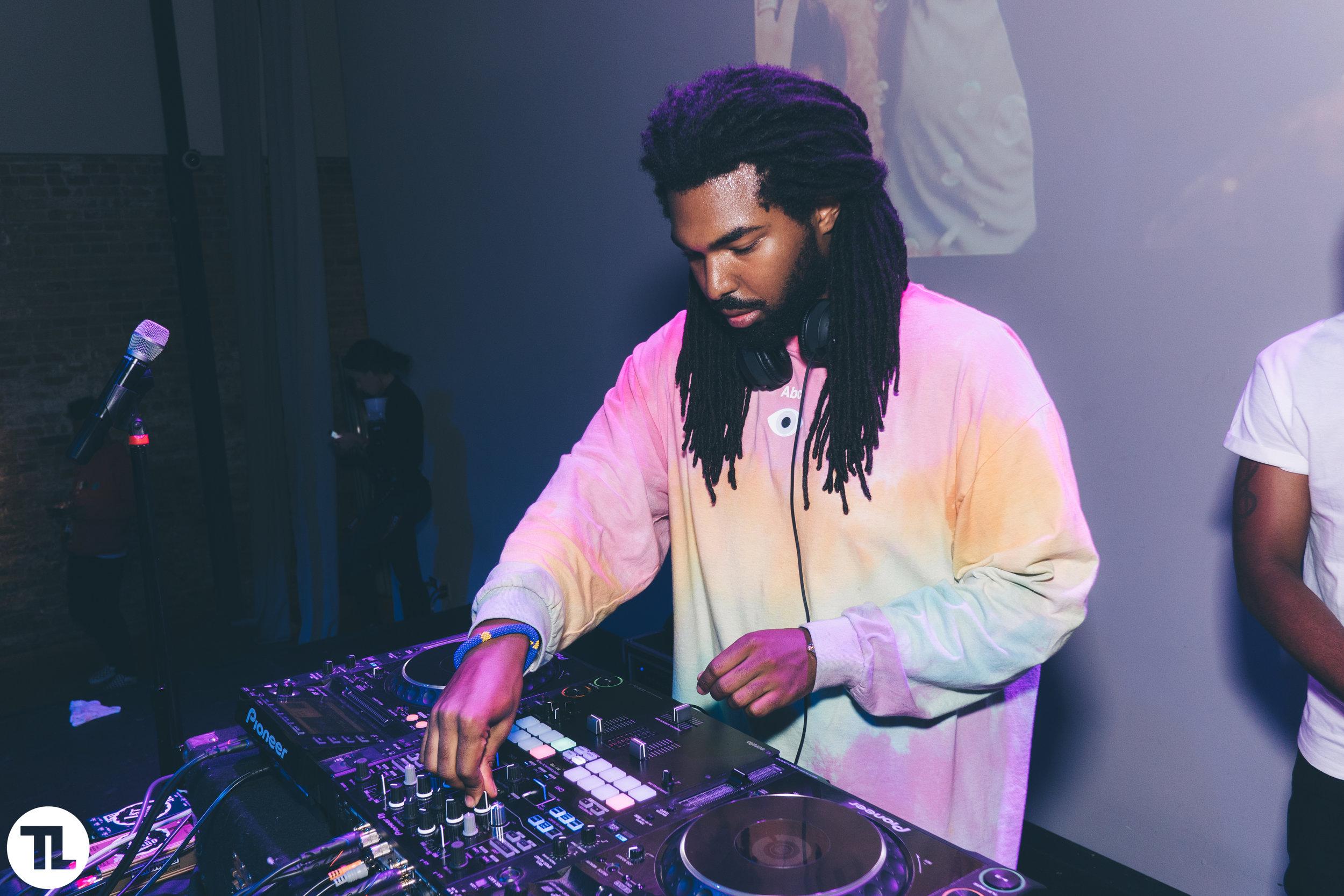 DJ Spicoli
