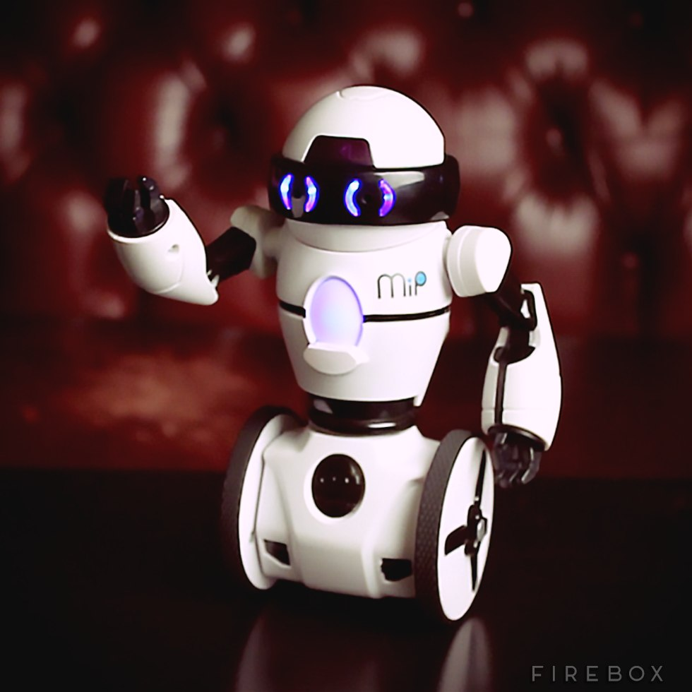 MiP — balancing robot