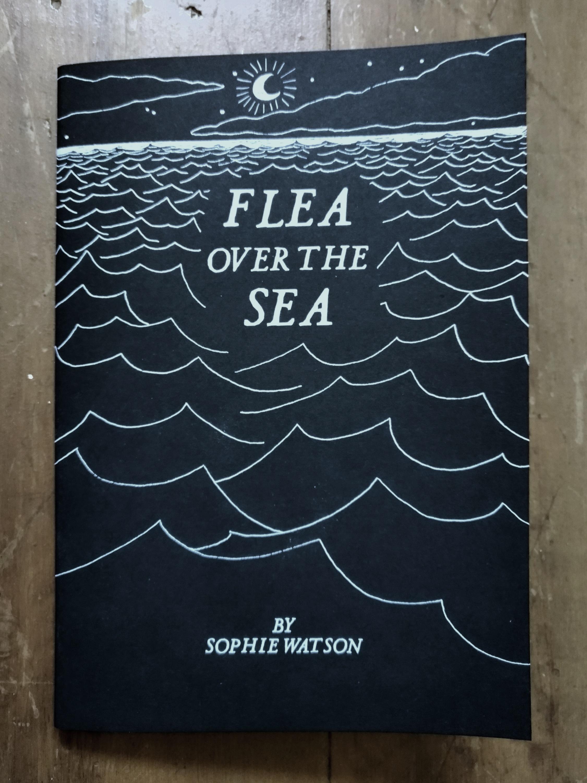 Flea Over The Sea 2nd Edition