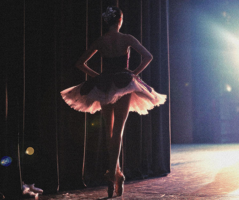 Dancers of Staatsballett Berlin