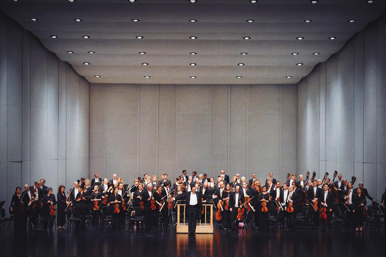 Boston Symphony Orchestra&Charles Dutoit