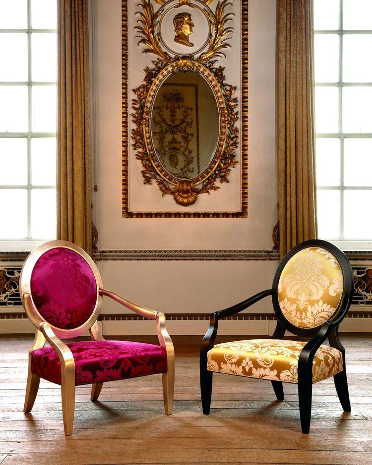 Nero-chairs