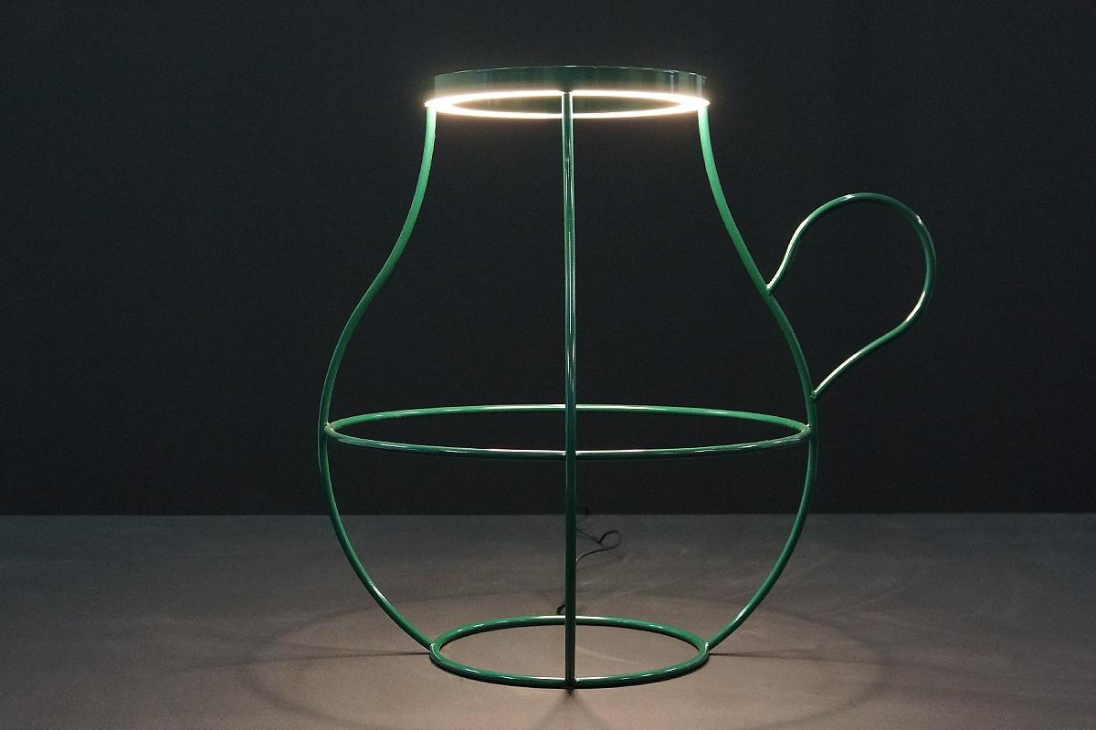 Светильник Nulla для Artemide.jpg