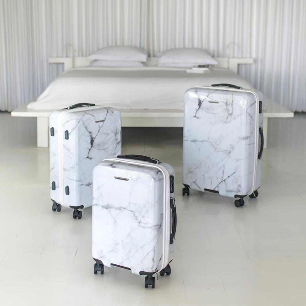 BAGAGERIE//LUGGAGES
