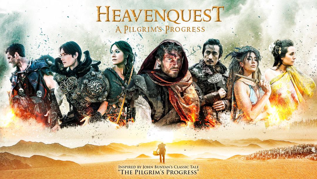 Heavenquest