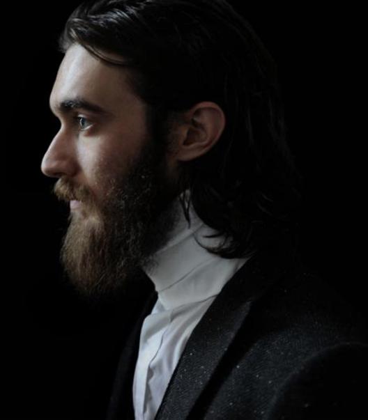 Keaton Henson  Photo by Sophie Harris-Taylor