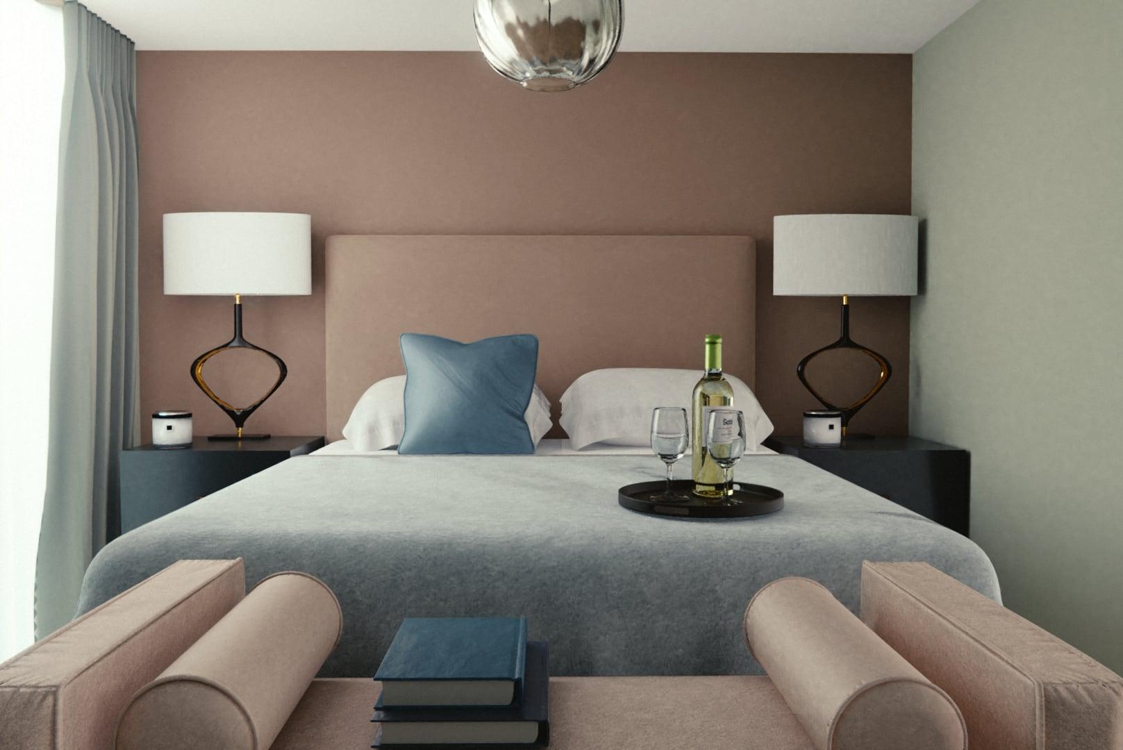 Interior Design Visualisation