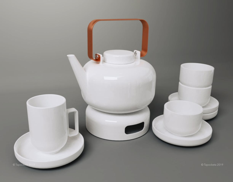 Product Design Variation