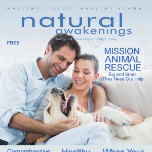 Natural Awakenings: March 2015 Event Spotlight: Peace Love Yoga Fest