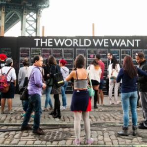 The Hoya September 2015: Art Project Arrives in DC