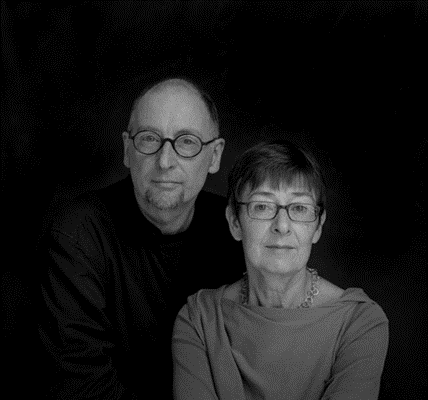 Sheila O'Donnell and John Tuomey