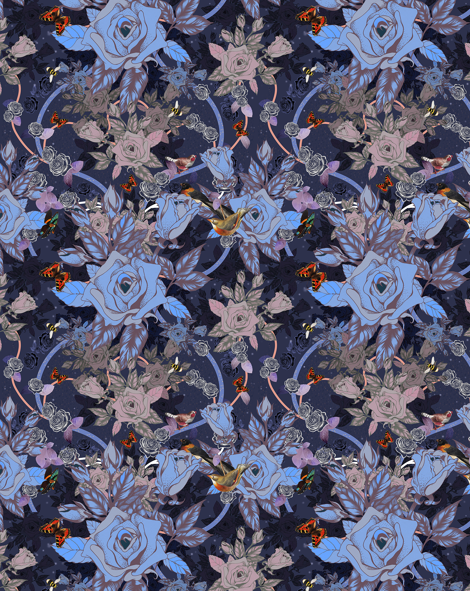 Pommechan_Pattern_Rose and Butterfly pattern1_Lowres_15x15.jpg
