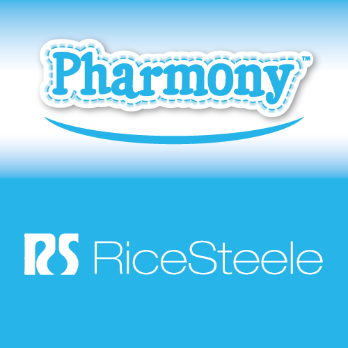 Brand identity and packaging design projects for RiceSteele