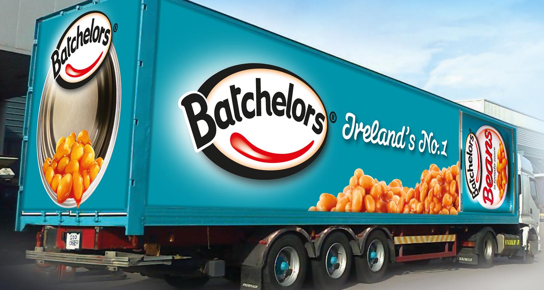 Batchelors Truck